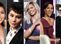 Centering Trans and Non-binary Voices in Film and TV: Actors, Writers & Creatives You Should Support On and Offscreen