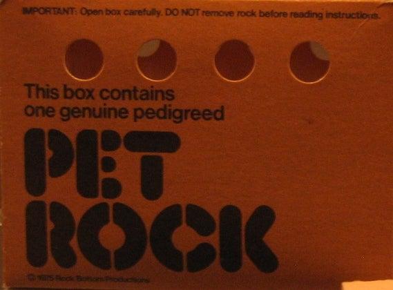 PetRock Box
