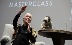 "Ask Answers: What Is ""MasterClass"" and Why Is It the Perfect Quarantine Rabbit Hole?"