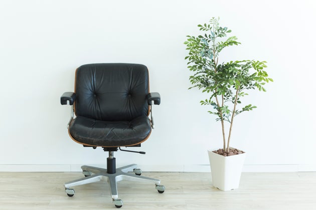 Selling Business Chairs
