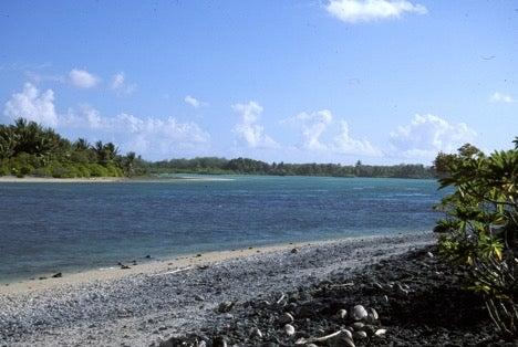gardner island