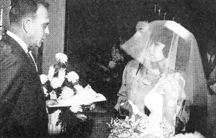 1960swedding