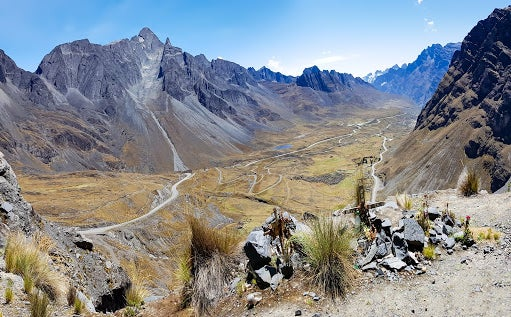 North Yungas Road Safety Tips