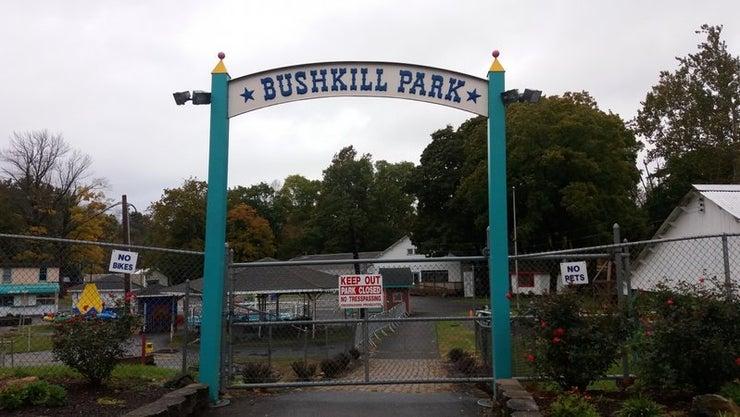 bushkill park