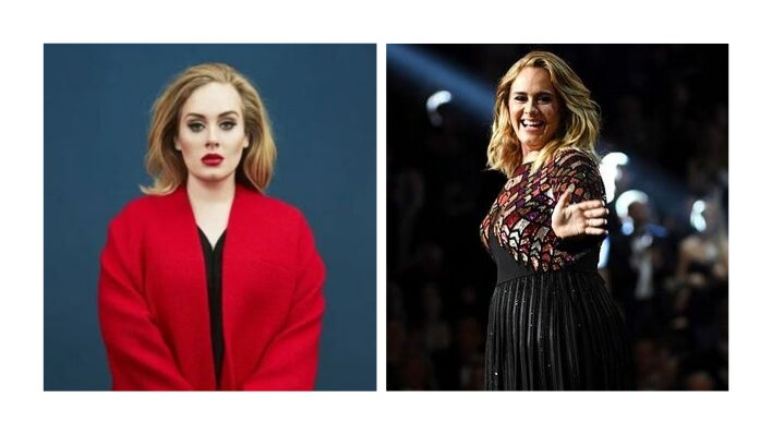 Adele Final