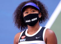 How Naomi Osaka Uses Her Platform to Advocate for Racial Justice