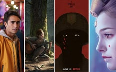Coming Soon: Everything You Need to Watch, Read & Play This June