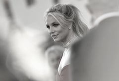 Britney Feature