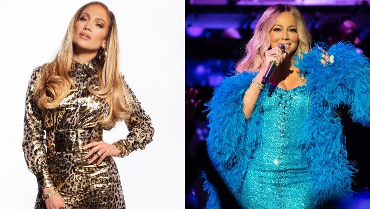 Jlo vs. Mariah