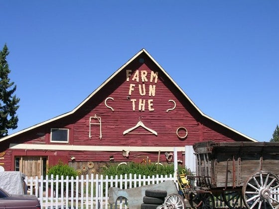 thefunfarm
