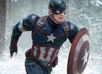 Will Chris Evans' New Website Save America From Political Turmoil?