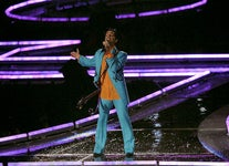 From Strange to Iconic: The Most Memorable Super Bowl Halftime Shows
