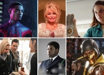 Coming Soon: Everything You Need to Watch, Read & Play This November