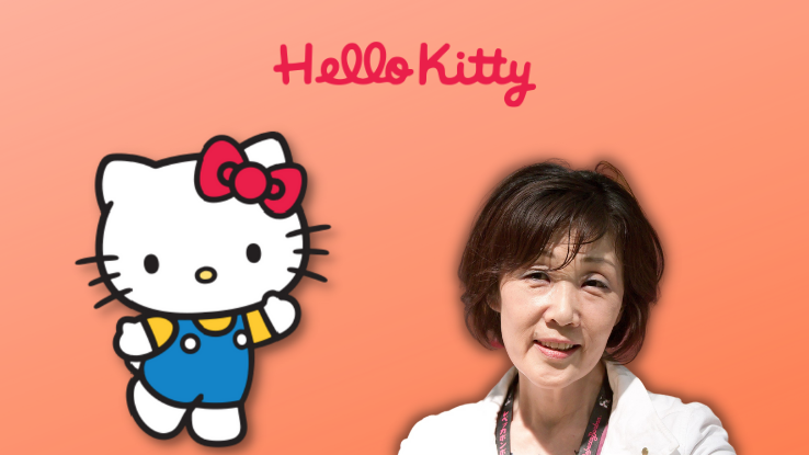 How Did Hello Kitty Become One of the Biggest Media Franchises of All Time?