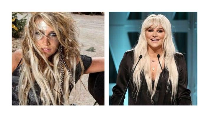 Kesha Final