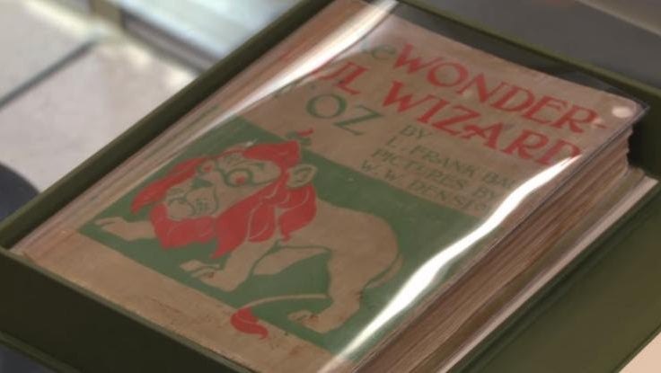 Items on Pawn Stars That Were Worth a Fortune