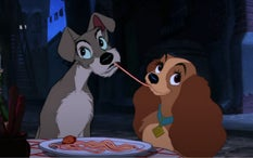 A Not-So-Bella Notte: How Lady and the Tramp Was Almost Ruined