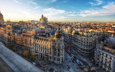 Virtual Vacation: Experience the Excitement, Flavors and Culture of Madrid