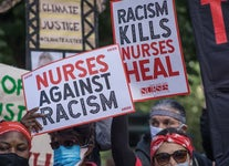 Racism Is Officially a Public Health Threat, but Will Healthcare See Changes?