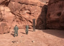 Strange Americana: The Mystery of Utah's Disappearing Monolith