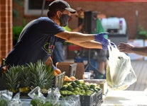 How Have Local Farmers Markets Adapted to COVID-19?