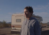 """""""Nomadland"""": The Film to Beat at the Oscars This Year"""
