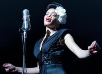 The United States vs. Billie Holiday Review: Andra Day Shows Serious Performing Skills