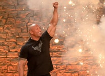 """How Dwayne """"The Rock"""" Johnson Went from Athlete to Beloved Actor"""