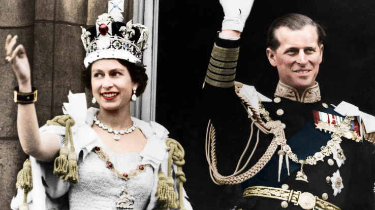 """Enjoying """"The Crown"""" on Netflix? Take a Look at All of the Peculiar Rules British Royals Have to Follow"""