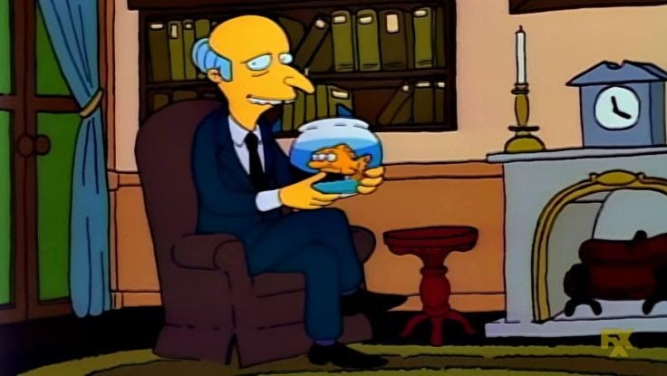 Mr. Burns' Most Deplorable Acts in Simpsons' History