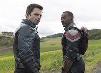 "Why Isn't ""The Falcon and the Winter Soldier"" As Good a Match for TV As ""WandaVision""?"