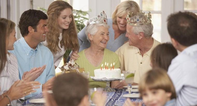 good-way-celebrate-parents-50th-wedding-anniversary