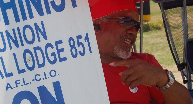 advantages-disadvantages-union-strikes