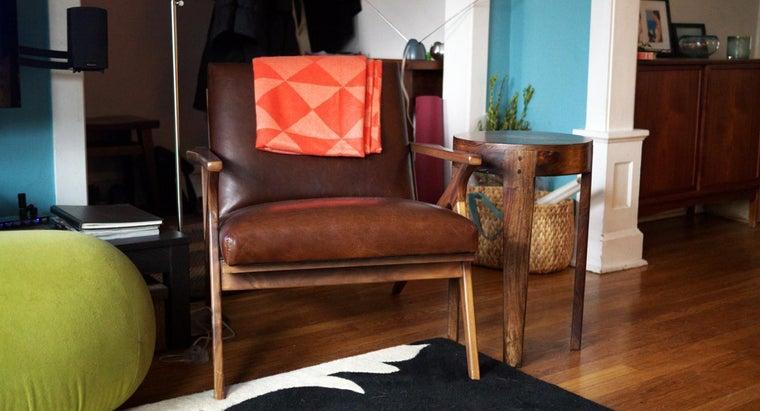 split-leather