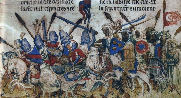 did-people-join-crusades