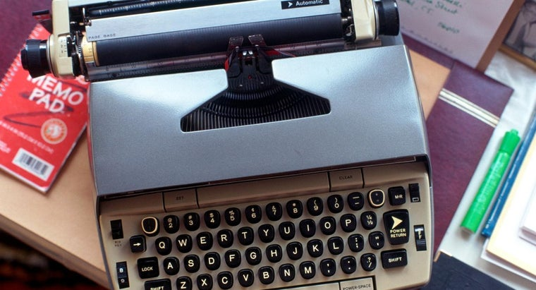 appraise-value-old-typewriter