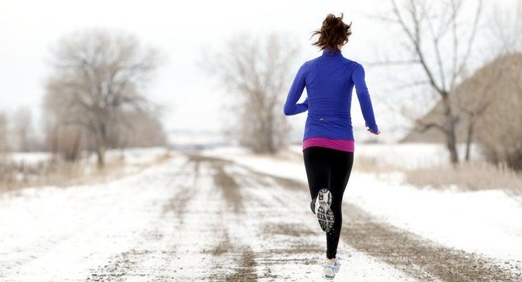 average-time-running-mile