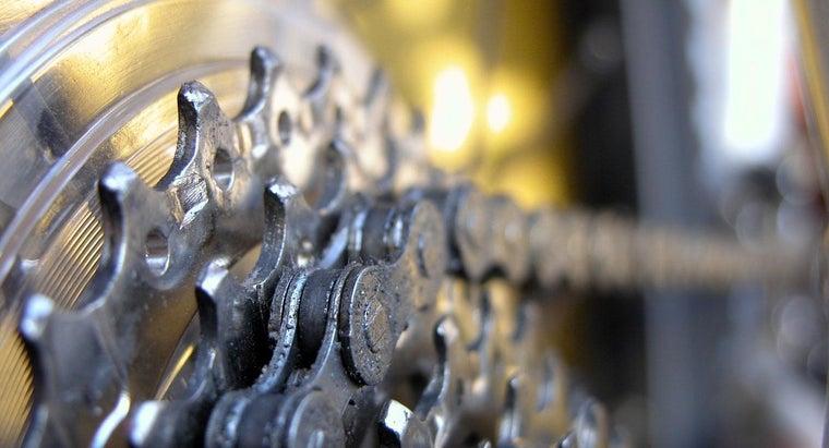 bicycle-work