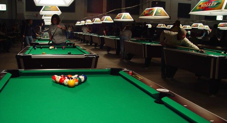 big-full-size-pool-table