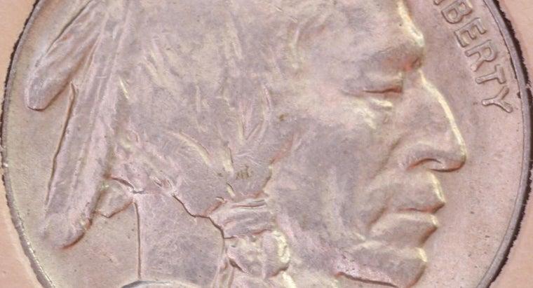 buffalo-indian-head-nickel