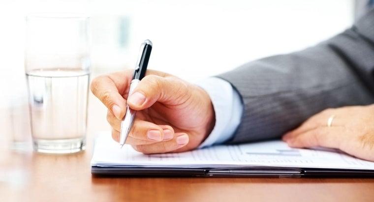 business-letter