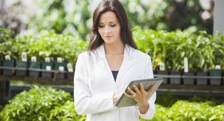 call-scientist-studies-plants