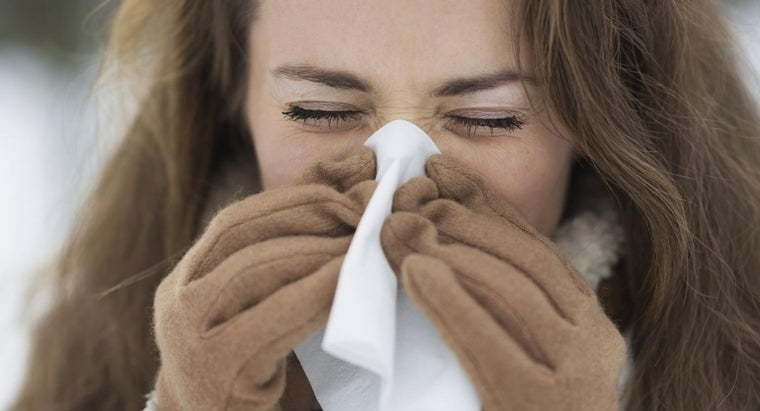can-allergies-cause-swollen-glands