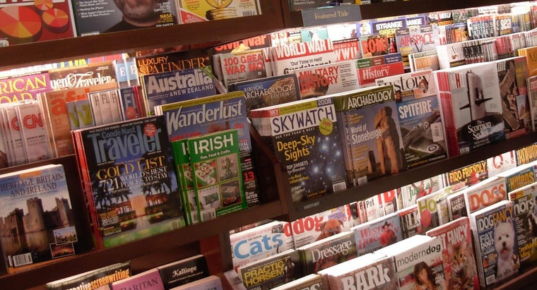 can-determine-collectible-value-old-magazines