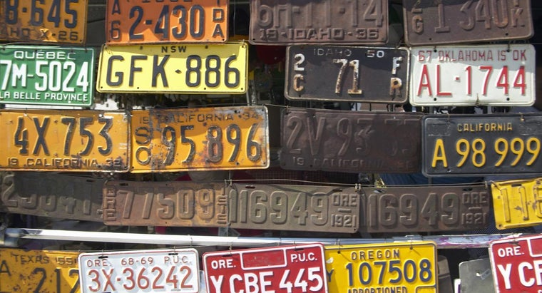 can-people-owner-car-specific-license-plate-number