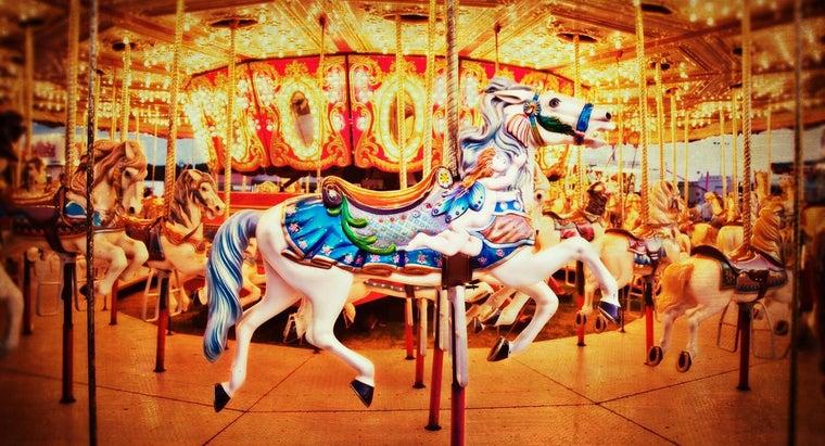 carousel-work