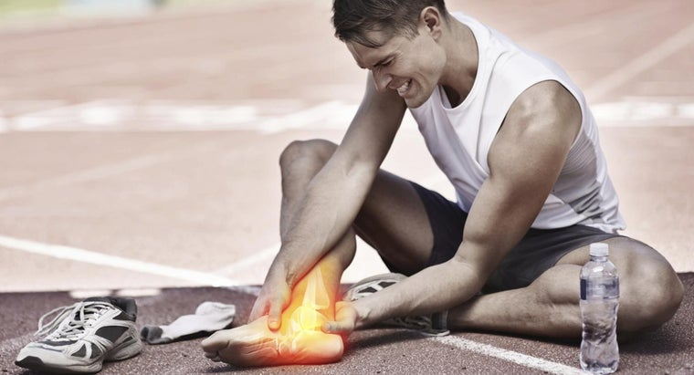 causes-burning-pain-ankle-bone