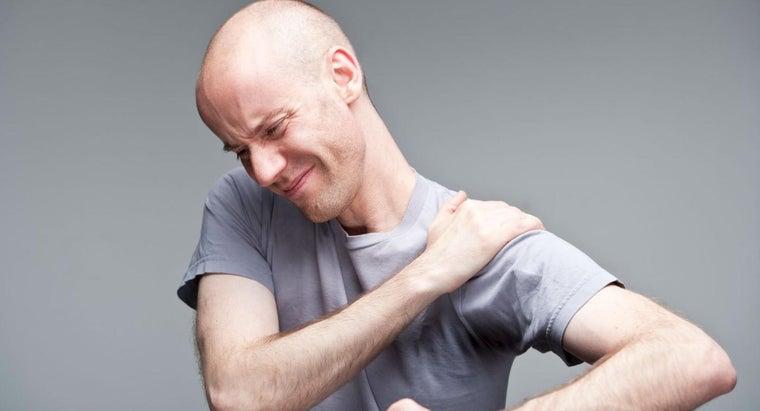 causes-upper-arm-shoulder-pain
