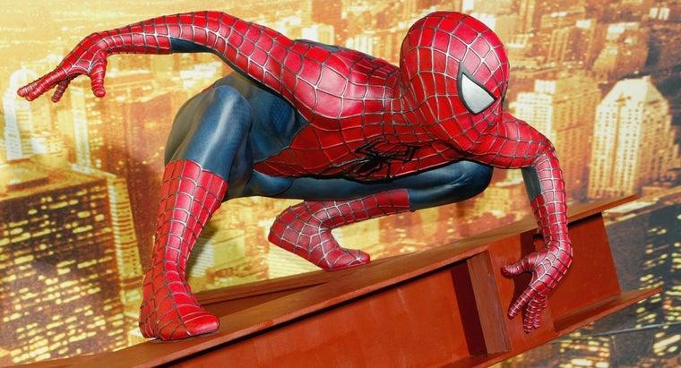 characteristics-spider-man