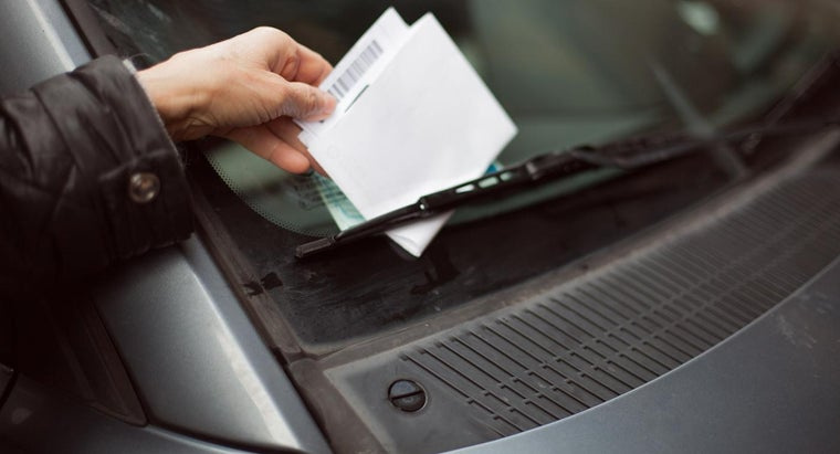 check-parking-ticket-history-online